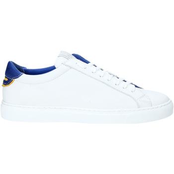 Cipők Férfi Rövid szárú edzőcipők Rogers DV 01 Fehér