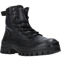 Cipők Férfi Túracipők Lumberjack SM67101 001 M92 Fekete