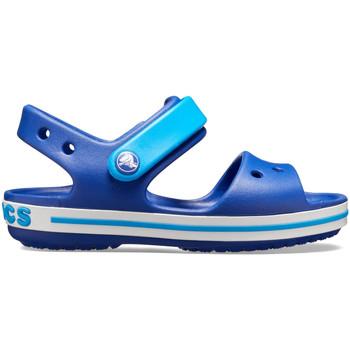 Cipők Gyerek Szandálok / Saruk Crocs 12856 Kék