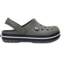 Cipők Gyerek Papucsok Crocs 204537 Szürke