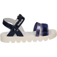 Cipők Lány Szandálok / Saruk Melania ME4067D7E.A Kék