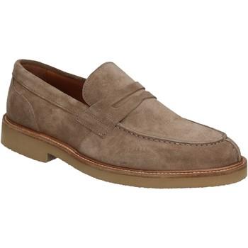 Cipők Férfi Mokkaszínek Maritan G 160772 Mások