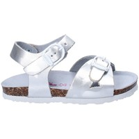 Cipők Lány Szandálok / Saruk Bionatura 22B1005 Szürke