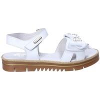 Cipők Lány Szandálok / Saruk Balducci 10223A Fehér