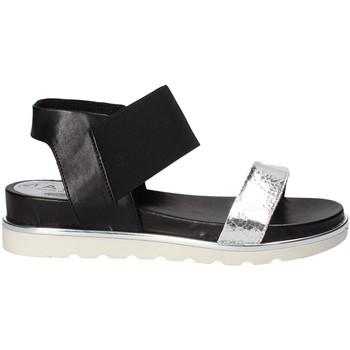 Cipők Női Szandálok / Saruk Mally 5785 Szürke