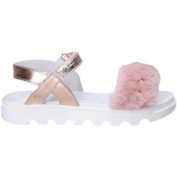 Cipők Lány Szandálok / Saruk Balducci 10212 Rózsaszín