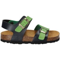 Cipők Gyerek Szandálok / Saruk Bamboo BAM-14 Zöld