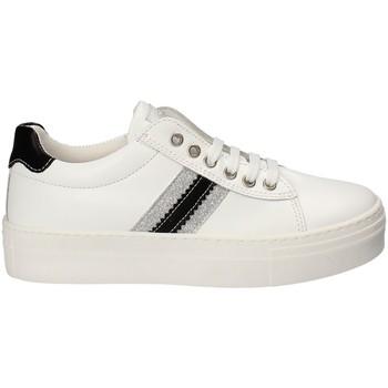 Cipők Gyerek Rövid szárú edzőcipők Melania ME6124F8E.B Fehér