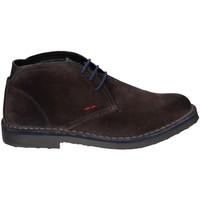 Cipők Férfi Csizmák Rogers 6037 Szürke