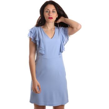 Ruhák Női Rövid ruhák Gaudi 911FD15050 Kék