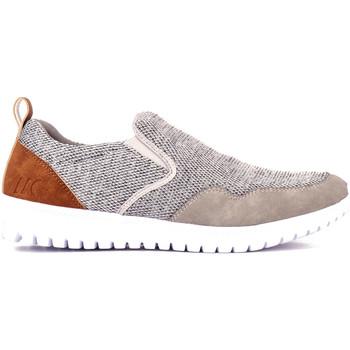 Cipők Férfi Belebújós cipők Lumberjack SM54302 001 U22 Szürke