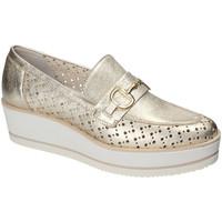Cipők Női Mokkaszínek IgI&CO 3152344 Arany