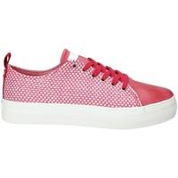Cipők Női Rövid szárú edzőcipők U.S Polo Assn. TRIXY4021S9/TY1 Piros