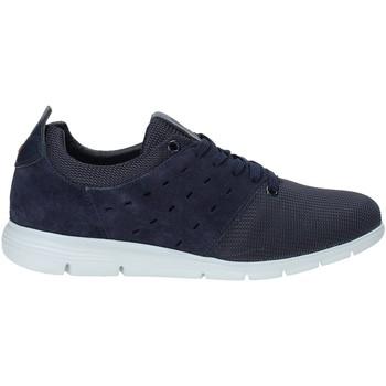 Cipők Férfi Rövid szárú edzőcipők Impronte IM91030A Kék