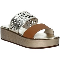 Cipők Női Papucsok Susimoda 183325-02 Mások