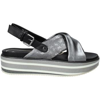 Cipők Női Szandálok / Saruk Wrangler WL91615A Szürke