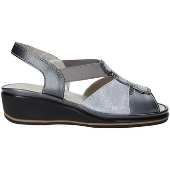 Cipők Női Szandálok / Saruk Grunland SA1412 Szürke