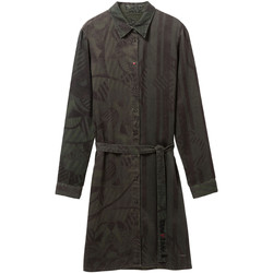 Ruhák Női Rövid ruhák Desigual 19WWVW69 Zöld