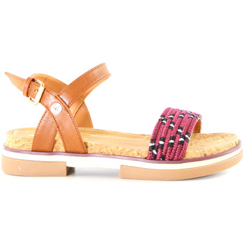 Cipők Női Szandálok / Saruk Wrangler WL01560A Barna