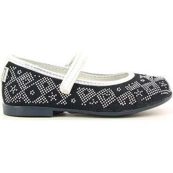 Cipők Lány Balerina cipők  Melania ME2051D6E.B Kék