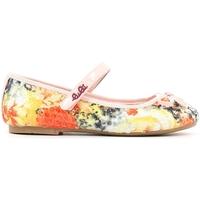 Cipők Lány Balerina cipők  Lulu LB110002T Narancssárga