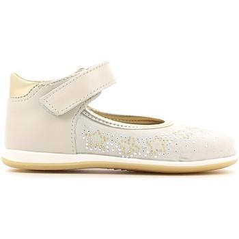 Cipők Lány Balerina cipők  Crazy MK0168A6E.T Bézs