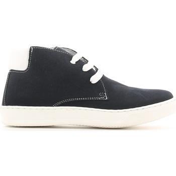 Cipők Gyerek Csizmák Crazy MK6052F6E.X Kék