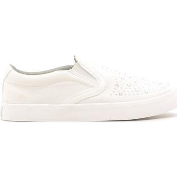 Cipők Gyerek Belebújós cipők Lumberjack SG08105 002 C02 Fehér