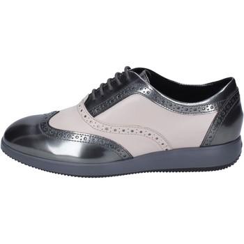 Cipők Női Bokacipők Hogan BK703 Szürke