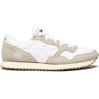 Cipők Férfi Rövid szárú edzőcipők Saucony S70369 Fehér