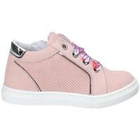Cipők Gyerek Rövid szárú edzőcipők Melania ME1268B9E.B Fehér