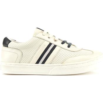 Cipők Gyerek Rövid szárú edzőcipők Lumberjack SB28705 013 P15 Fehér