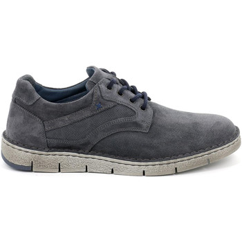 Cipők Férfi Rövid szárú edzőcipők Grunland SC4956 Kék