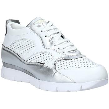 Cipők Női Rövid szárú edzőcipők The Flexx B172_43 Fehér