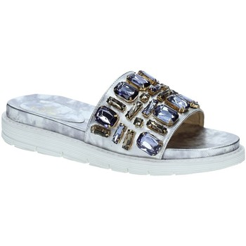 Cipők Női strandpapucsok Byblos Blu 672101 Szürke