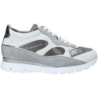 Cipők Női Rövid szárú edzőcipők The Flexx B172_43 Szürke