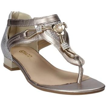 Cipők Női Szandálok / Saruk IgI&CO 1179 Szürke