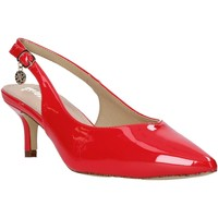 Cipők Női Félcipők Gold&gold A20 GE01 Piros