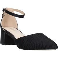 Cipők Női Félcipők Gold&gold A20 GD181 Fekete