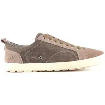 Cipők Férfi Rövid szárú edzőcipők Lumberjack SM08405 007 M54 Barna