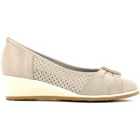 Cipők Női Balerina cipők  Le Cucche 831316 Bézs