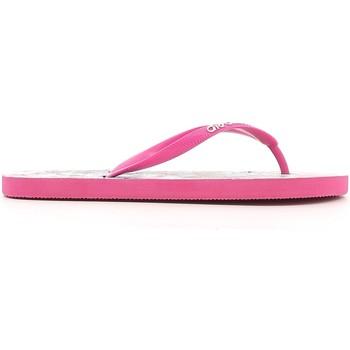 Cipők Női Lábujjközös papucsok Gio Cellini 85 Ibolya