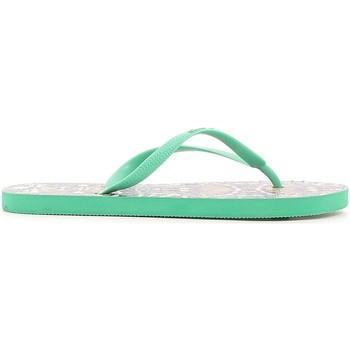Cipők Női Lábujjközös papucsok Gio Cellini 94 Zöld