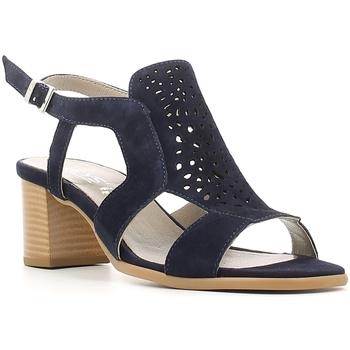 Cipők Női Szandálok / Saruk Keys 5414 Kék
