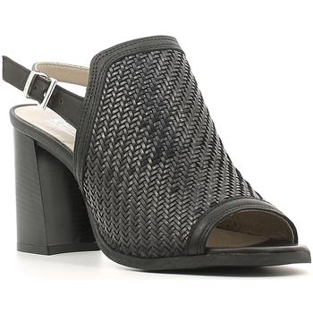 Cipők Női Szandálok / Saruk Keys 5427 Fekete