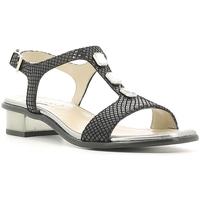 Cipők Női Szandálok / Saruk Keys 5405 Fekete