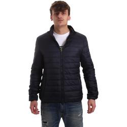 Ruhák Férfi Steppelt kabátok Invicta 4431683/U Kék