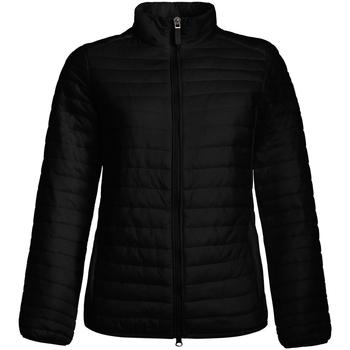 Ruhák Női Steppelt kabátok Invicta 4431683/D Fekete