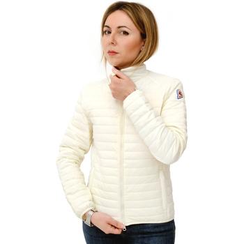 Ruhák Női Steppelt kabátok Invicta 4431683/D Fehér