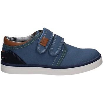 Cipők Gyerek Rövid szárú edzőcipők Xti 54833 Kék